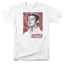 DEXTER POSTER T-Shirt Men's Short Sleeve
