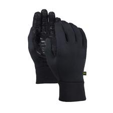 Burton - Powerstretch Glove Liner - True Black