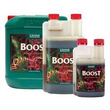 Canna Boost Accelerator 250ml 1L 5L Bloom Stimulator, Flower Enhancer