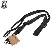 Tactical Gun Two 2 Point Quick Detach Sling Anti-tearing Nylon Adjustable Strap