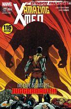 Amazing x-MEN (2014) allemand à partir de #1 + variants pole, storm, wolverine