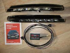 Audi S6 Tagfahrleuchten Kabel Steuergerät Modul A6 4F original LED Leuchten ULO