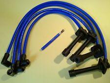 MAZDA MX6, 2.0 16v GE6) Formula Power 10mm CARRERAS cable rendimiento Sets FP516