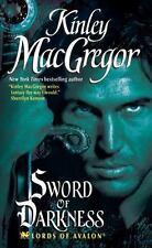 NEW Sword of Darkness by Kinley MacGregor (2006) ARC PB