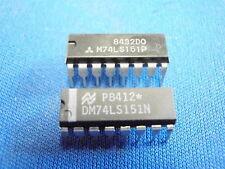 IC bloc de construction 74ls151 2x 13866-108