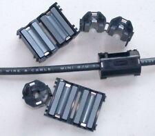 Rfi Emi choke filter suppressor ferrite core Rct-2T, Tokin Esd-Sr-15
