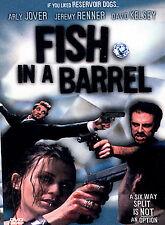 Fish in a Barrel (DVD, 2002)  Kent Dalian Leading Role: Jeremy Renner