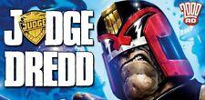 2000AD Judge Dredd-Póster/foto/impresión o transferencia la camiseta