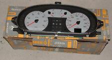 Renault Megane I Instrument Cluster Part Number 8200038778 Genuine Renault Part