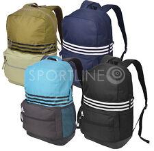 Adidas Rucksack Schultasche Backpack Sporttasche Tasche 26-35 L Reiserücksack