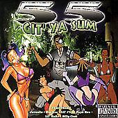 55 :Git Ya Sum 2002 BRAND NEW CD