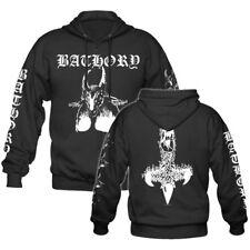 Bathory - Goat - Hooded Zipper Kapuzenjacke