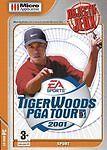 Tiger Woods PGA Tour 2001 (PC, 2001)D1004