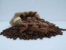 Chocolate Caramel Flavour Coffee Beans 100% Arabica Bean or Ground Coffee