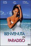 Dvd **BENVENUTA IN PARADISO** con Angela Basset Whoopi Goldberg nuovo 1998