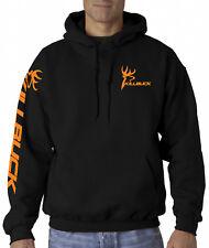 Killbuck buck deer bowhunting hoodie bowhunter compound bow archery treestand