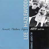 Farmisht, Flatulence, Origami, ARF!!! and Me...-Lee Hazlewood NEW SEALED CD 1999