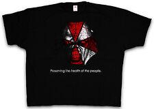 4XL & 5XL NEMESIS PARAGUAS Camiseta T-Shirt Residente Corporación Evil camiseta
