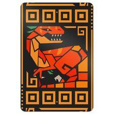 Geometric Velociraptor Raptor Dinosaur Home Business Office Sign