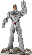 DC Comics figurine Justice League Cyborg 10 cm Schleich figure 22519-