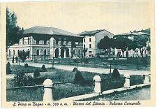 CARTOLINA d'Epoca - FORLI : San Piero in Bagno 1941