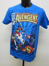 NEW Avengers 25th Anniversary MARVEL Adult Unisex  Mens Sizes S-M-L-XL Shirt