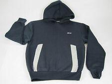 Boys Slazenger Hoodie Top Jumper sizes 7 8 9 10 11 12 Colour Navy