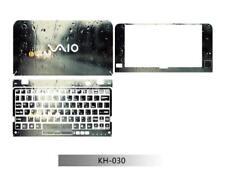 Dazzle Vinyl Laptop Special Sticker Skin For Sony VPCP115JC