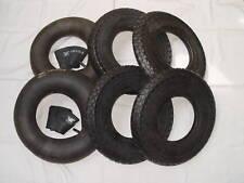 4 x Mantel/Reifen/Decke mit Schlauch Luftrad 4.80/4.00