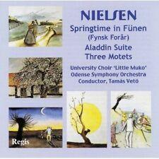 Neilsen: Springtime In Fa Nen - CD