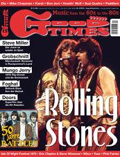 GoodTimes 4-2010 - Rolling Stones, Mungo Jerry, Foghat, Grobschnitt, Doors ...