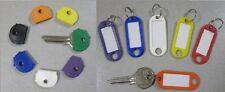 2 Stück Schlüsselkappen Schlüsselanhänger 0,50€/Stück