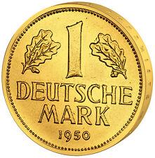 1 Dm Der Brd Ab 1950 Aus Gold Münzen Günstig Kaufen Ebay