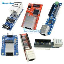 ENC28J60 W5100 Ethernet LAN MINI Ethernet Network Module for Arduino TE230