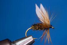 Fliegentom mouche sèche 3 pièces - Coachman