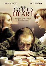 The Good Heart (DVD, 2010) Brian Cox * Paul Dano  Brand New!