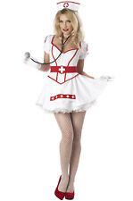 1e016d98f6402 Brand New Sexy Women Nurse Heart Breaker Doctor Adult Costume