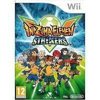 INAZUMA Eleven Strikers (Nintendo Wii, 2011)