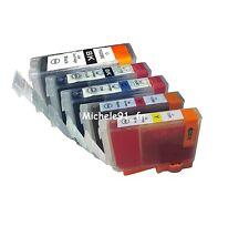 Cartouches d'encre non originales imprimante Canon MP 600 ( PGI5 CLI8 PG5 CL8 )