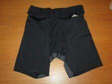 Adidas Tf Techfit Preparation SH 2P CORTO NERO UOMO NUOVO Pantaloni sportivi