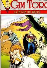 GIM TORO MENSILE-DARDO-NUMERO 10