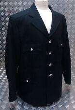 Genuine British UKAEA Constabulary Police Jacket Retro Bobby Atomic Energy 120cm