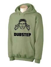 DUBSTEP HEARING PROTECTION HOODY - Dub Step Drum & Bass House - Colour Choice