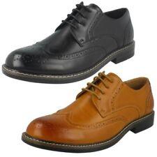 Hombre Malvern Zapatos Oxford Con Cordones