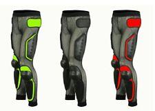 Body Armour Esquí Patinaje Snowboards Motocross Pantalones de protección de la motocicleta