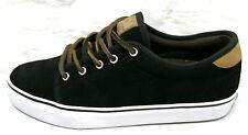 Dekline Santa Fe Herren Schuh Longboarding/Skateboarding Farbe Black/Tan