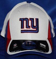 NEW YORK GIANTS 39THIRTY 2013 TRAINING / PRE-SEASON FLEX FIT HAT CAP NEW ERA