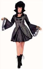 Vampira Adult Costume Gothic Marie Antoinette