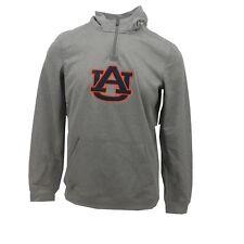 Auburn Tigers Official NCAA Kids Youth Size Hooded Quarter Zip Sweatshirt New