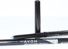 Avon Glimmersticks Chromes Eye Liner - Burgundy Shock